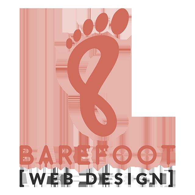 Barefoot Web Design Websites For Small Middle Sized Enterprises